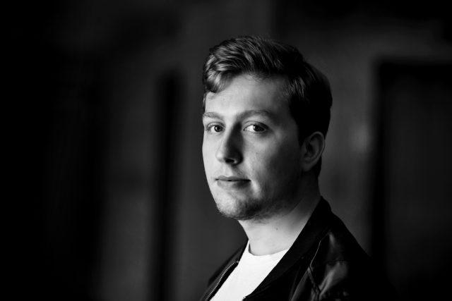 Šimon Holý | foto: Tomáš Vodňanský,  Český rozhlas