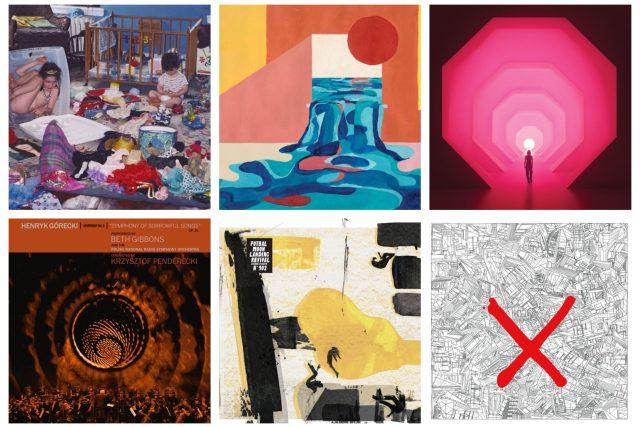 Nejlepší alba roku 2019 podle hudebních dramaturgů ArtCafé