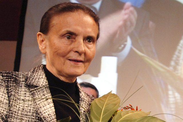 Pavla Lidmilová (2005)