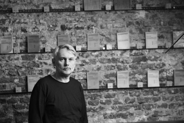 Petr Borkovec