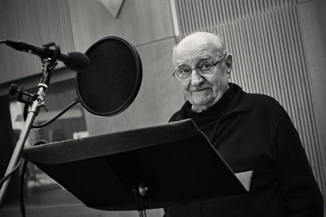 Josef Somr, natáčení hry Pokušení svatého Vojtěcha