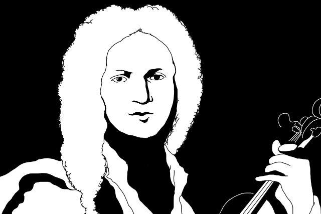 Antonio Vivaldi | foto: Shutterstock