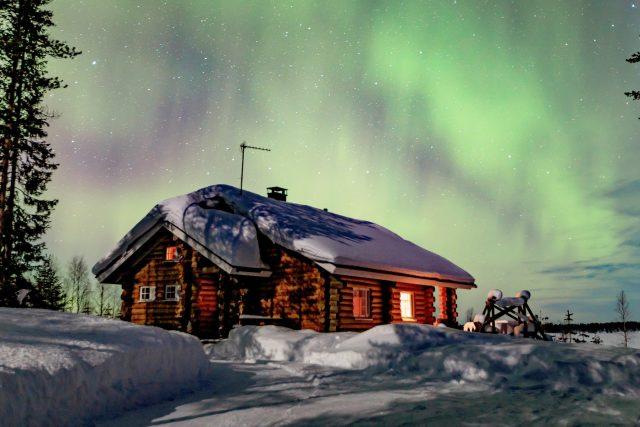 Finsko (ilustrační foto)