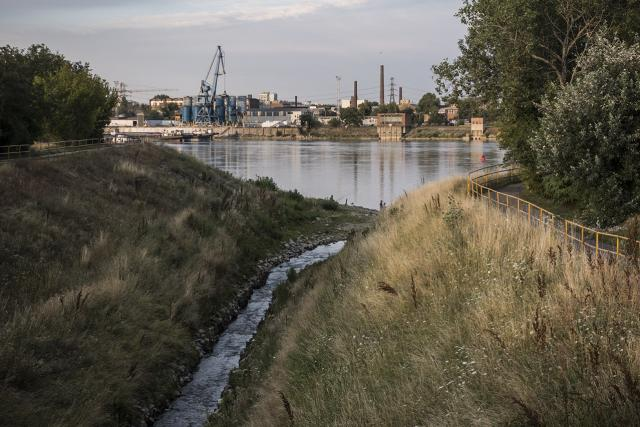 Michal Kindernay,  Budapest – zvuková procházka | foto: Michal Kindernay