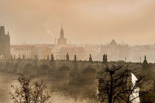 Příběhy z tajemného prostředí rudolfinské Prahy | foto: Shutterstock