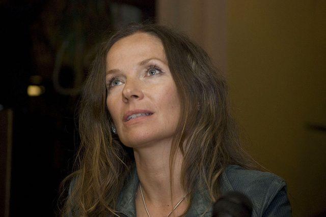 Polská spisovatelka a novinářka Joanna Batorová | foto: Wikimedia Commons  (CC BY-SA 3.0)