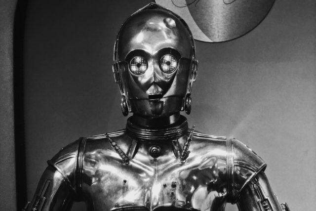 robot  |  Carnegie Science Center,  Pittsburgh,  United States | foto: Nice M Nshuti,  Unsplash