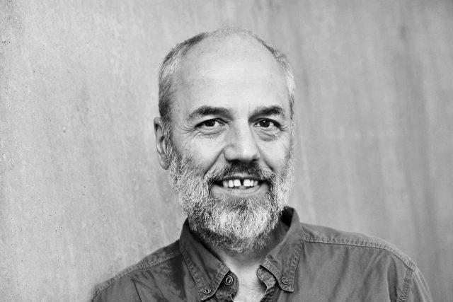 Martin Smolka: Nagano