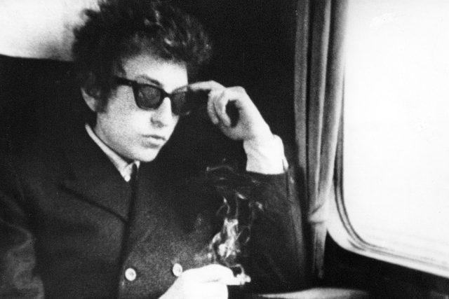 Bob Dylan, 1967