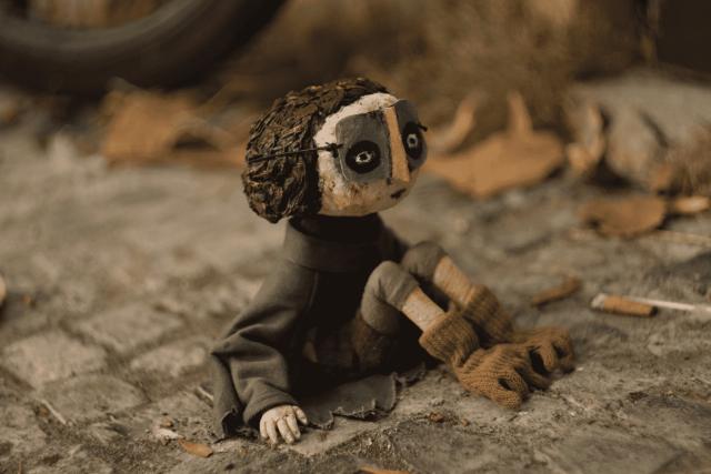 Animovaný film Dcera režisérky a studentky pražské FAMU Darii Kashcheevy dosáhl skvělého úspěchu.