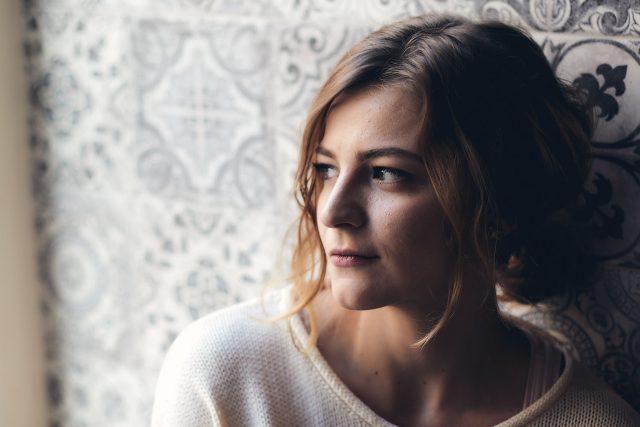 Spisovatelka Lucie Faulerová