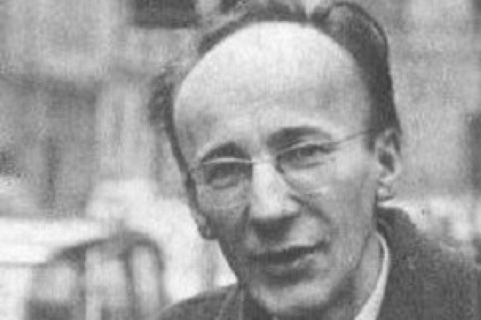Emanuel Frynta