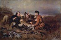 Ivan Sergejevič Turgeněv: Lovcovy zápisky