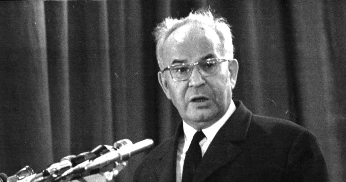 Nakladatelstvi Vysehrad Vydalo Prvni Ucelenou Biografii Gustava