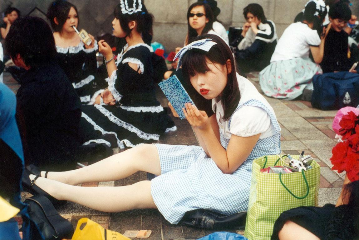 japonská sestra sex