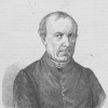 Portrét Františka Sušila od Antona Gareise
