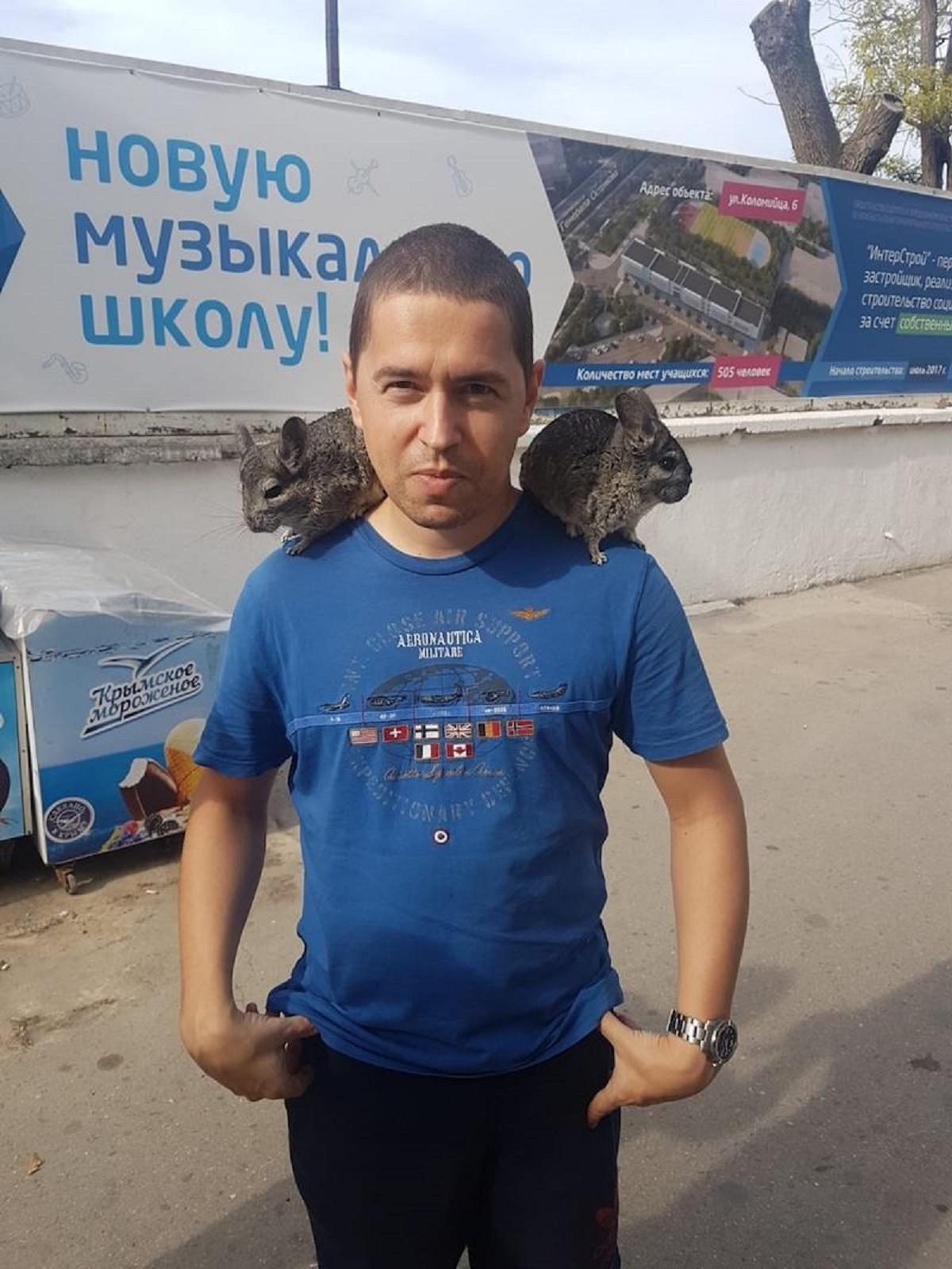 Andrej Babiš mladší pobýval v roce 2017 na Krymu